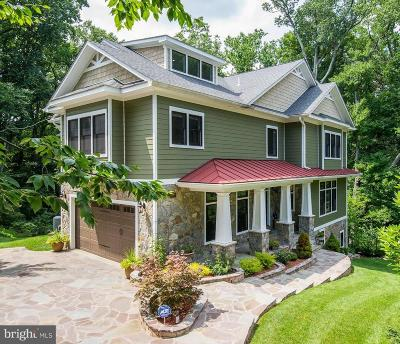 McLean Single Family Home For Sale: 1416 Grady Randall Court