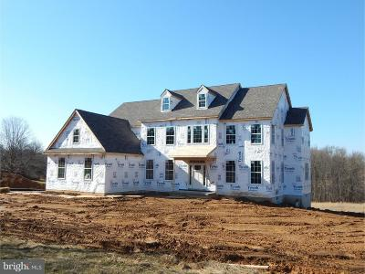 Newtown Square Single Family Home For Sale: 1065 Nicole Drive