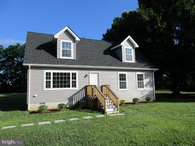 Chester Single Family Home For Sale: 1010 Twin Court