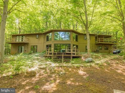 Annapolis Single Family Home For Sale: 502 Epping Forest Road