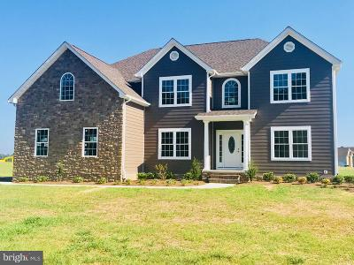 Kent County Single Family Home For Sale: 726 Estates Drive