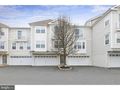 Somers Point Condo For Sale: 45 Bayside Drive