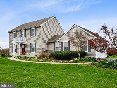Chestertown Single Family Home For Sale: 920 Gateway Drive