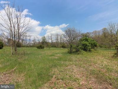 Shenandoah County Residential Lots & Land For Sale: Cabin Hill Lane