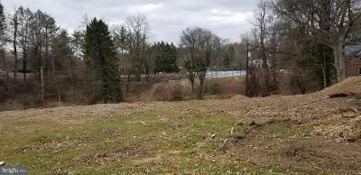 Residential Lots & Land For Sale: 2809 Merion Road