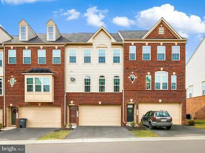 Gainesville Townhouse Active Under Contract: 7053 Kona Drive