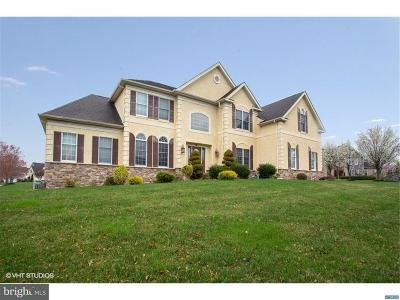 Hockessin Single Family Home For Sale: 108 Saint Claire Drive