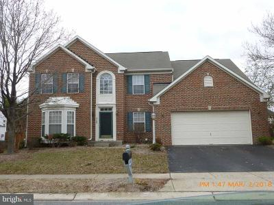 Anne Arundel County Single Family Home For Sale: 8186 Bell Tower Crossing