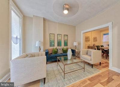 Charles Village Townhouse For Sale: 312 28th Street E