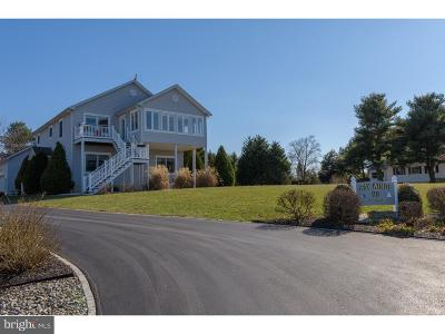 Earleville Single Family Home Under Contract: 90 Bay Circle