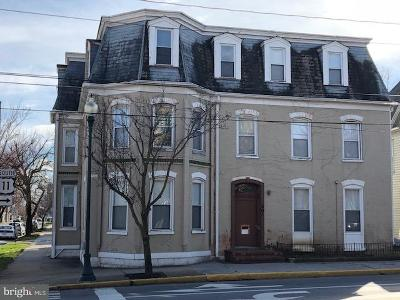 Martinsburg Multi Family Home Active Under Contract: 501 King Street W