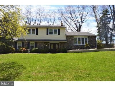 Churchville Single Family Home For Sale: 75 High Point Drive