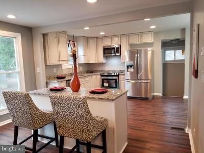 Randallstown MD Single Family Home For Sale: $294,900