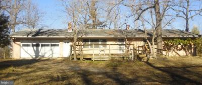 Edgewater Single Family Home For Sale: 3594 Loch Haven Drive