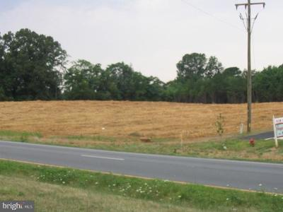Greene County Residential Lots & Land For Sale: Seminole Trail