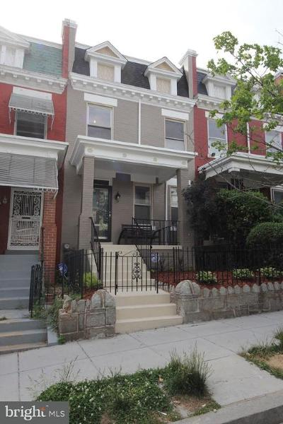Rental For Rent: 1932 Summit Place NE