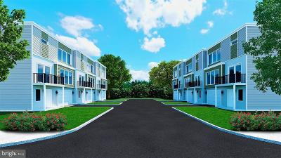 Culpeper County Townhouse For Sale: Oak View Street #A