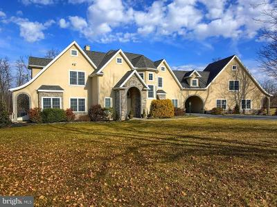 Dillsburg Single Family Home For Sale: 15 Manor Drive
