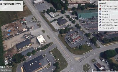 Anne Arundel County Residential Lots & Land For Sale: 8116 Veterans Highway