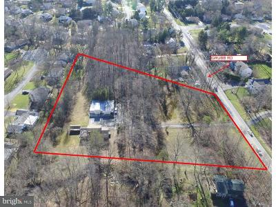 Wilmington Residential Lots & Land For Sale: 2425 Grubb Road