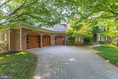 Rockville Single Family Home For Sale: 9314 Rapley Preserve Drive