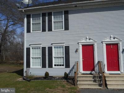 Perryville, Port Deposit Single Family Home For Sale: 536 Evans Street