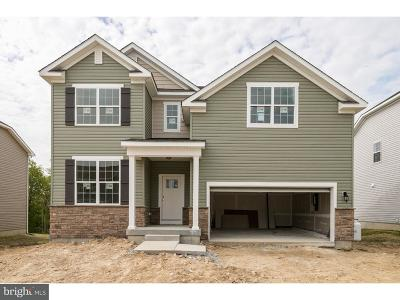 Downingtown Single Family Home For Sale: 80 Tucker Drive