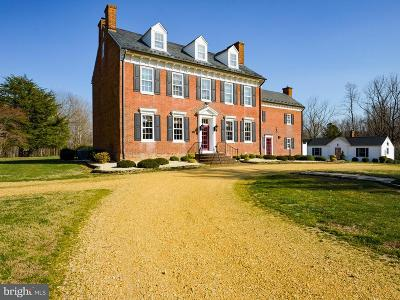Hughesville Farm For Sale: 5970 Truman Manor Place