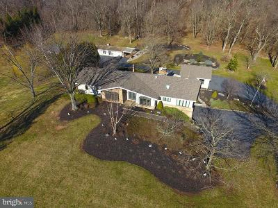 Single Family Home For Sale: 986 Oak Hill Road