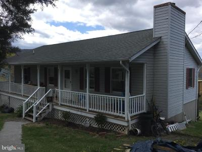 Warren County Single Family Home For Sale: 136 Rambo Court