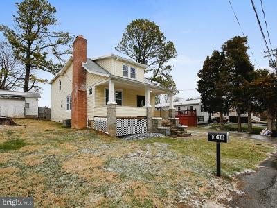 Randallstown MD Single Family Home For Sale: $248,500