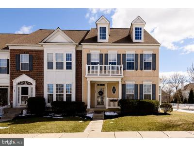 Bucks County Townhouse For Sale: 65 Williams Drive