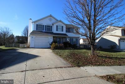 Havre De Grace Single Family Home Active Under Contract: 224 Mallard Court