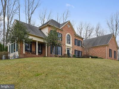 Edgewater Single Family Home For Sale: 3110 Fern Hill Court
