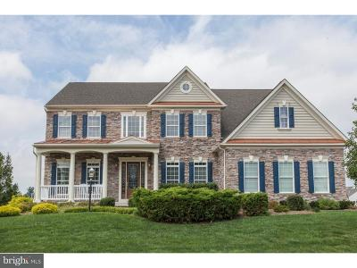 Downingtown Single Family Home For Sale: 1516 Elk Run Road