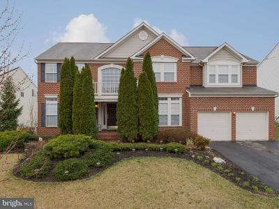 Upper Marlboro Single Family Home For Sale: 1511 Northern Lights Drive