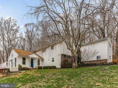Monkton Single Family Home For Sale: 2114 Monkton Road
