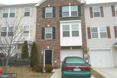 Falling Waters Townhouse For Sale: 27 Dumnore Court