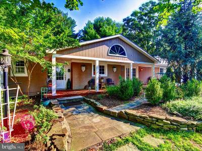Purcellville Single Family Home Active Under Contract: 205 Ken Culbert Lane