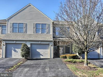 Cumberland County Townhouse For Sale: 1093 Pebble Court