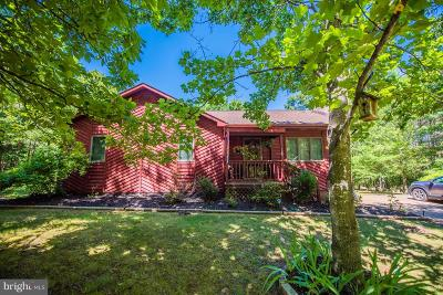 Page County Single Family Home For Sale: 293 Whippoorwill Lane