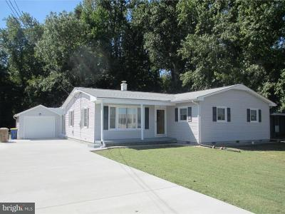Milford Single Family Home For Sale: 9 Rogers Drive