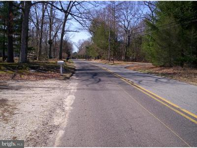 Franklinville Residential Lots & Land For Sale: Little Mill Road