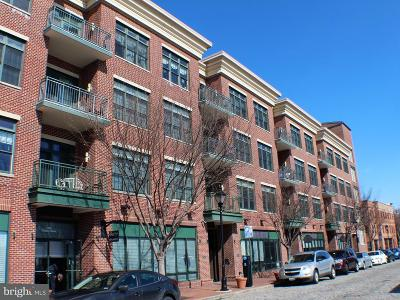 Fells Poi Nt, Fells Point, Fells Point/Hopkins, Fells Pt./Hopkins Condo For Sale: 1500 Thames Street #306