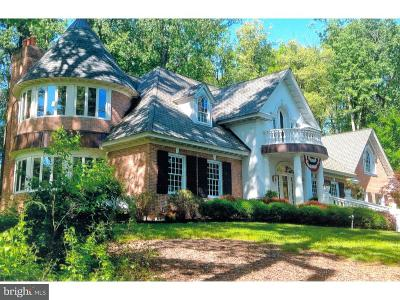 New Hope Single Family Home For Sale: 104 Wynfield Lane