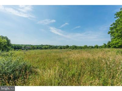 Bucks County Residential Lots & Land For Sale: Lot 5 Ridgeview Drive