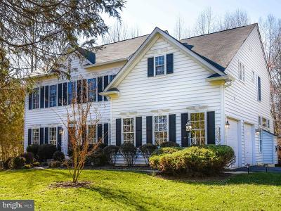 Culpeper County Single Family Home For Sale: 17267 Banbury Court