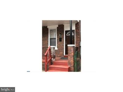Camden Multi Family Home For Sale: 1251 Whitman Avenue
