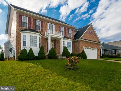 Frederick County Single Family Home For Sale: 104 Killaney Court