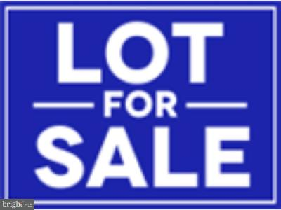 Seaford Residential Lots & Land For Sale: E King Street